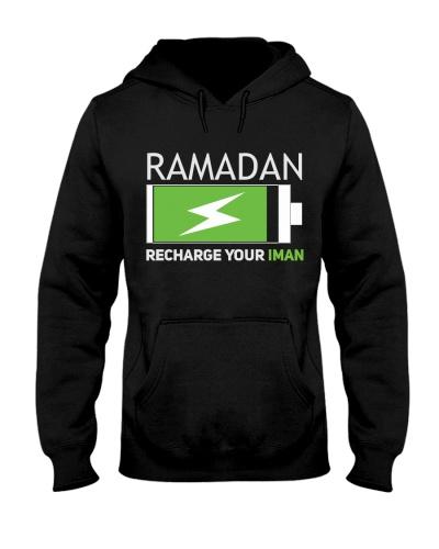 Ramadan Recharge Your Iman