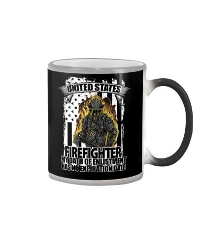 FIREFIGHTER'S  OATH
