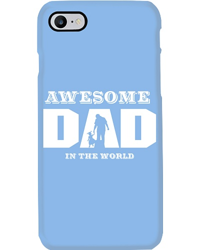 Awesome Dad In The World