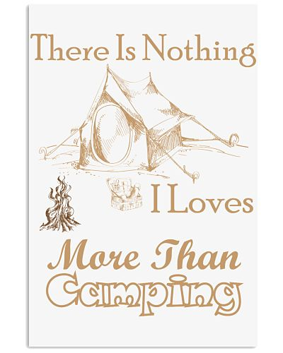 There is nothing I loves more than Camping