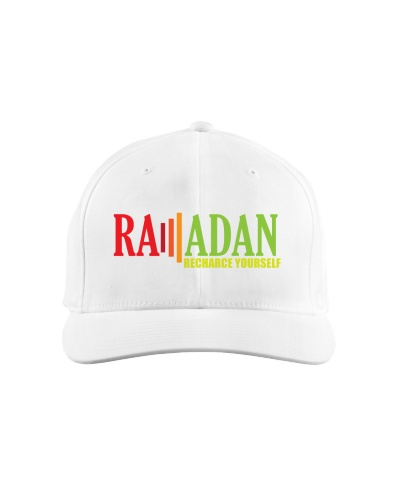 Ramadan Recharge Yourself