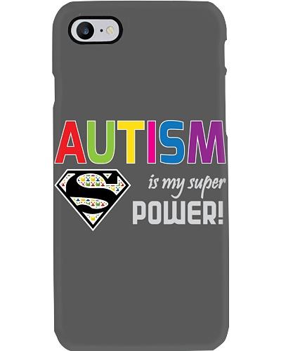 Autism is my super power Autism awareness t shirt