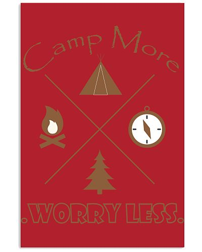 Camp More Worry less