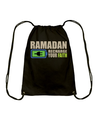Ramadan Recharge Your Faith