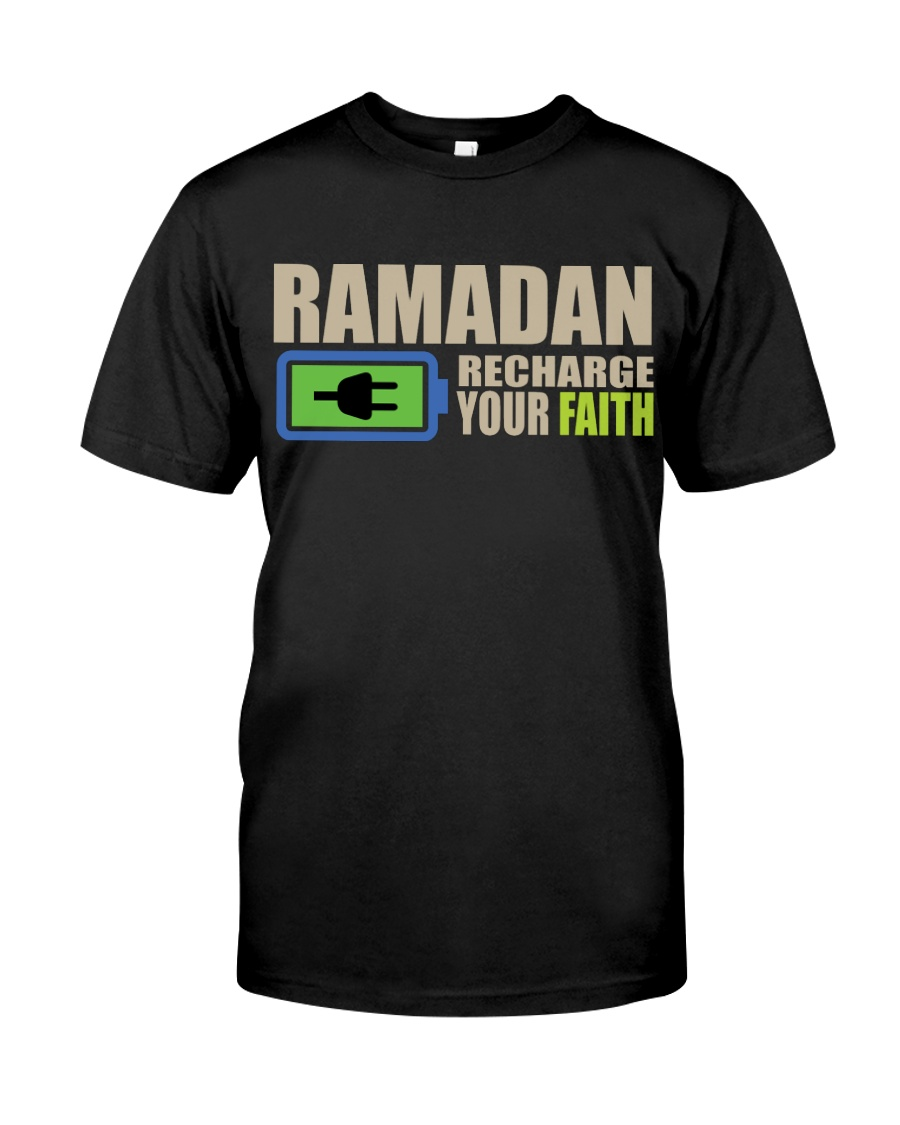 Ramadan Recharge Your Faith