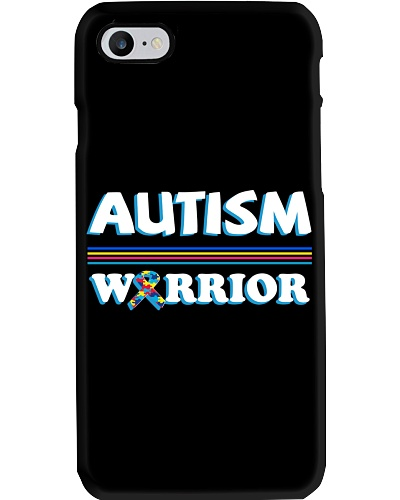Autism Warrior