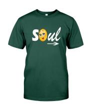 Soul tshirt  Premium Fit Mens Tee thumbnail