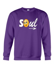 Soul tshirt  Crewneck Sweatshirt thumbnail
