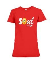Soul tshirt  Premium Fit Ladies Tee thumbnail