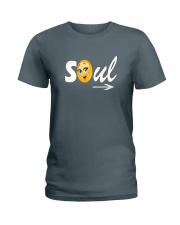 Soul tshirt  Ladies T-Shirt thumbnail