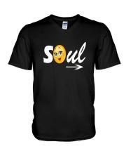 Soul tshirt  V-Neck T-Shirt thumbnail