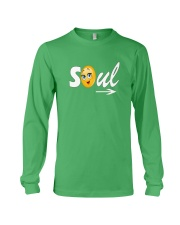 Soul tshirt  Long Sleeve Tee thumbnail