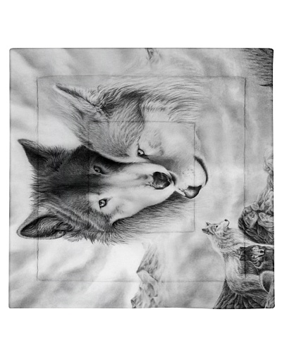 Wolf comforter 1