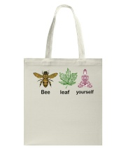 Believe yourself Tote Bag thumbnail