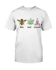 Believe yourself Classic T-Shirt thumbnail
