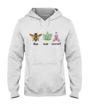Believe yourself Hooded Sweatshirt thumbnail