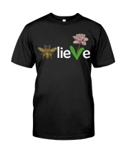 Believe Classic T-Shirt thumbnail