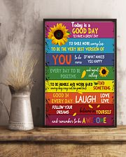 Today is a good day 11x17 Poster lifestyle-poster-3