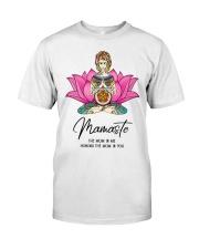 Mamaste Classic T-Shirt thumbnail
