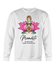 Mamaste Crewneck Sweatshirt thumbnail