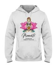 Mamaste Hooded Sweatshirt thumbnail