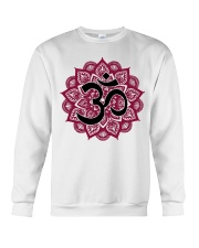 Mandala om Crewneck Sweatshirt thumbnail