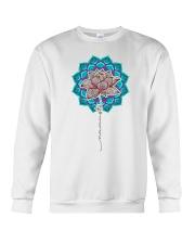 Lotus Crewneck Sweatshirt thumbnail