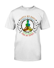Earth my body Classic T-Shirt thumbnail