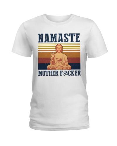 Namaste mother F