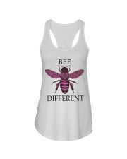 Bee different 05 Ladies Flowy Tank thumbnail