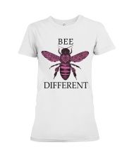 Bee different 05 Premium Fit Ladies Tee thumbnail