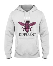 Bee different 05 Hooded Sweatshirt thumbnail