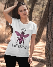 Bee different 05 Ladies T-Shirt apparel-ladies-t-shirt-lifestyle-06