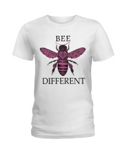 Bee different 05 Ladies T-Shirt front