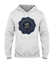 Om Hooded Sweatshirt tile