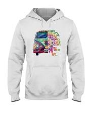 I hope the days Hooded Sweatshirt thumbnail