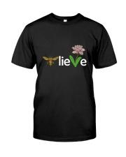 Believe Premium Fit Mens Tee thumbnail