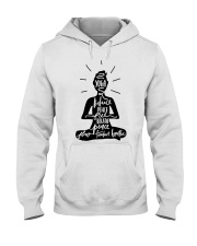Balance Hooded Sweatshirt thumbnail