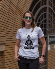 Balance Ladies T-Shirt lifestyle-women-crewneck-front-2