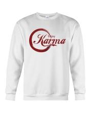 Enjoy karma Crewneck Sweatshirt thumbnail