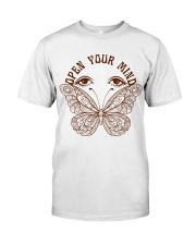 Open your mind Classic T-Shirt thumbnail