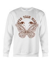 Open your mind Crewneck Sweatshirt thumbnail