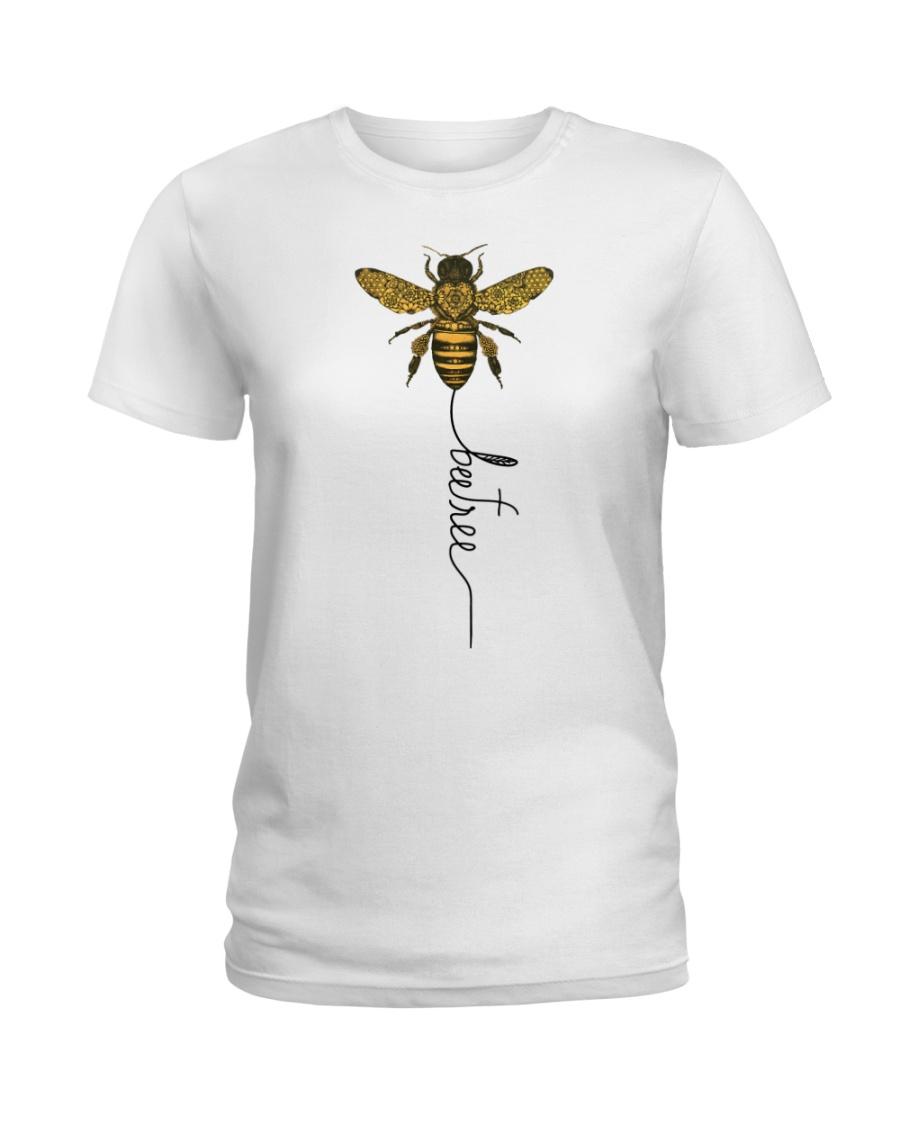 Beefree Ladies T-Shirt