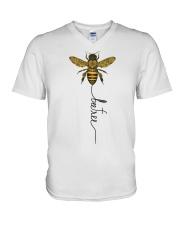 Beefree V-Neck T-Shirt thumbnail