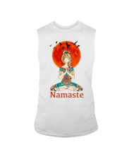 Namaste Sleeveless Tee thumbnail