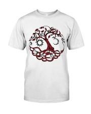Tree of life 02 Classic T-Shirt thumbnail