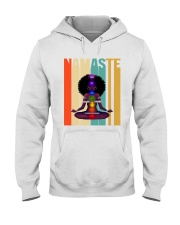 Namaste Hooded Sweatshirt thumbnail