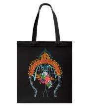 Buddha  Tote Bag thumbnail