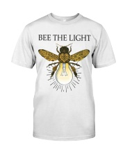 Bee the light Classic T-Shirt thumbnail