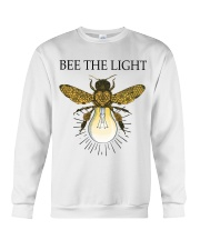 Bee the light Crewneck Sweatshirt thumbnail